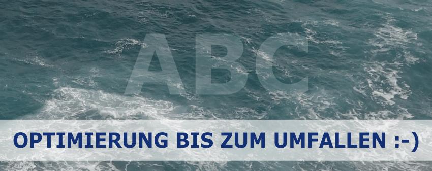 Das Wasser-ABC für Womo-Profis