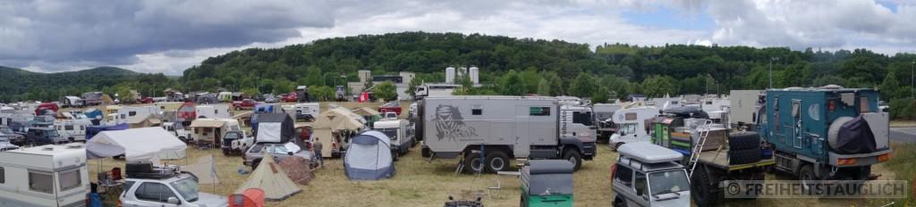 abenteuer allrad - camp panorama
