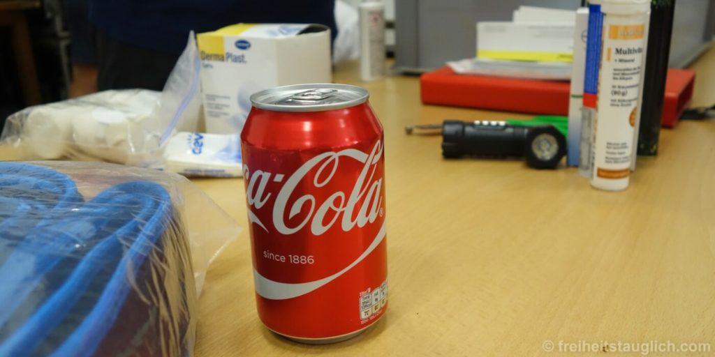 Cola - Das Allzweckmittel