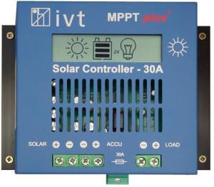 MPPTplus+ Solar Controller 30A