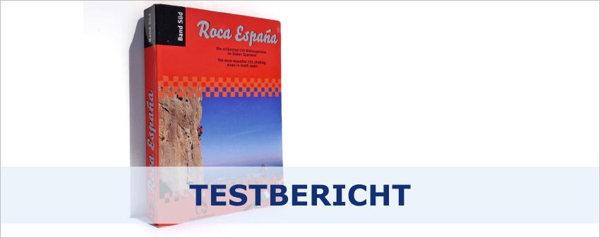 Roca Espana Sued Testbericht