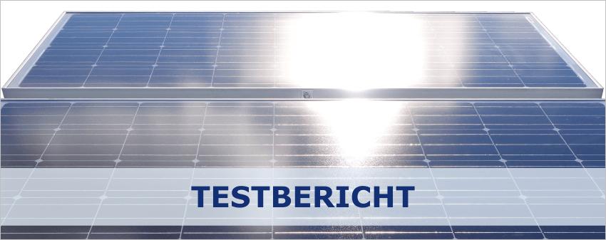 Was taugen günstige Solarmodule?