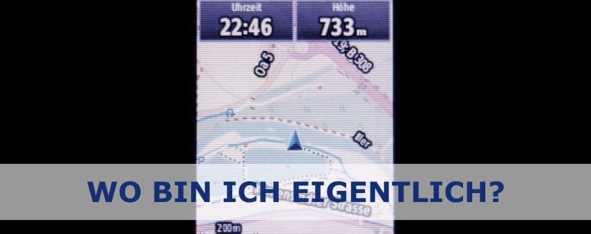 Kostenlose Karten auf Garmin GPS-Geräten installieren