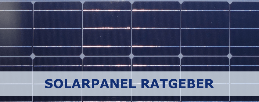 Solarpanel-Ratgeber: Alles, was du über Solarpanels wissen musst.