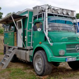 Abenteuer Allrad - 911
