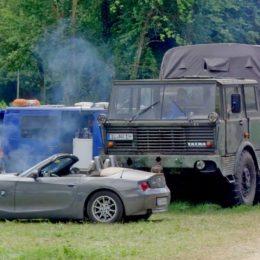 Abenteuer Allrad - Tatra 8x8